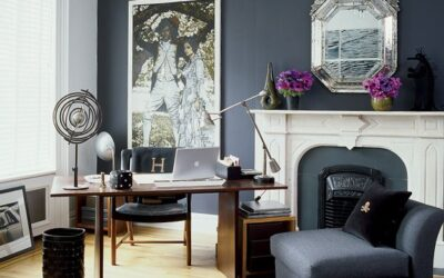 7 Steps to Design the Perfect Home Office