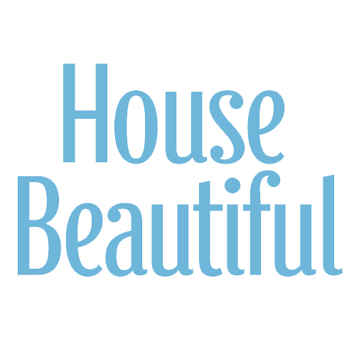 House beautiful logo transparent