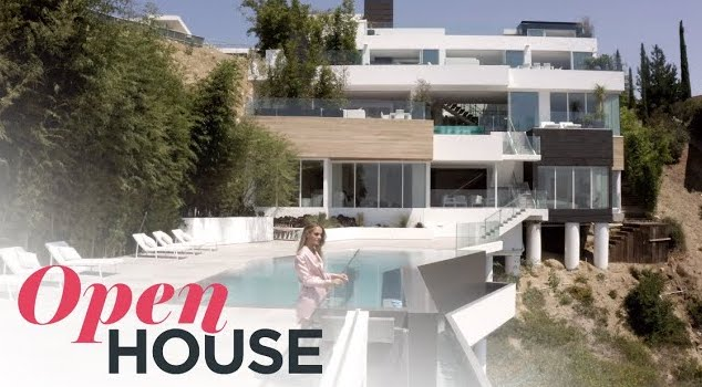 Open House TV Joelle Uzyel
