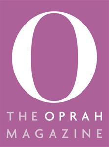 oprah magazine Joelle Uzyel