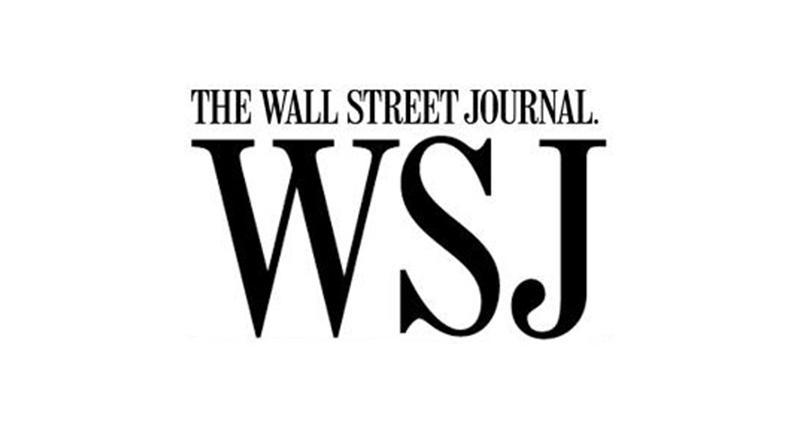 wall street Journal Joelle Uzyel